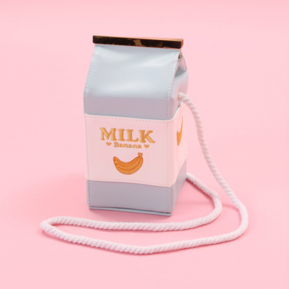 BANANA milk / STRAWBERRY MILK BOX S..