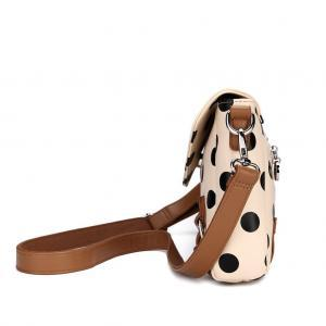 Fashion Retro Cute Polka Dot Messen..