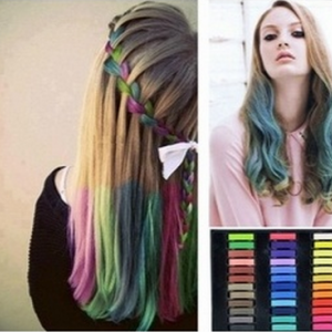 36 Colors Easy Temporary Pastel Non..