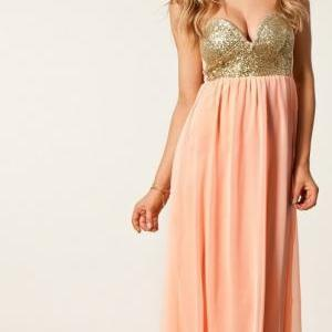 Sexy Sweetheart Strapless Sequined ..