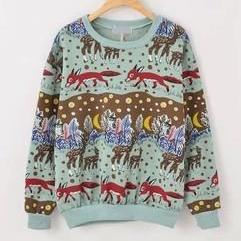 Winter Sweaters Clothing For Women ..