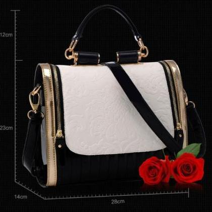 2015 new fashion Elegant Glossy Ros..
