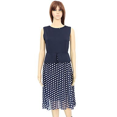 2015 hot summer Women's Polka Dots ..