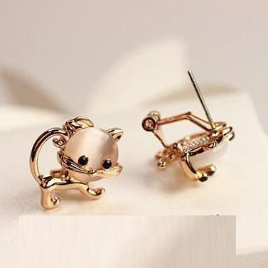 2015 new fashion Adorable Kitty Ear..