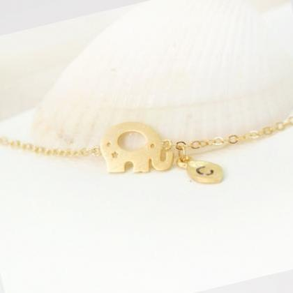 Elephant Bracelet Royalty Elephant ..