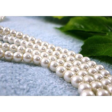 New Fashion Pearl Multilayer Tie a ..