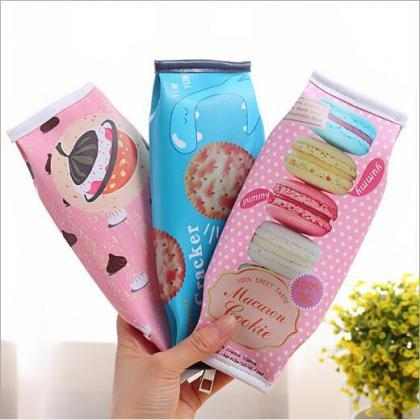 Cute cartoon simulation biscuits st..
