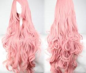 Gradient Curly Long ..