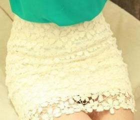 Fashion Nice Crochet..