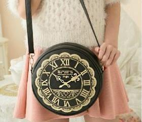 Retro Big Bag Fashio..