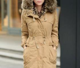 Ochre Womens Winter ..