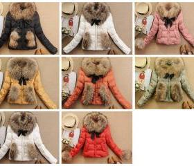 Winter Coat Jacket 7..