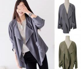 Cardigan Jacket Oute..