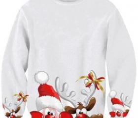 Christmas Sweater Sa..
