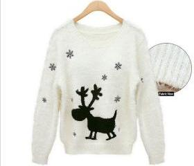 Cute Christmas Sweat..
