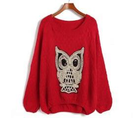 Loose Owl Irregular ..