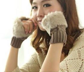 Lady Winter Warm Pla..