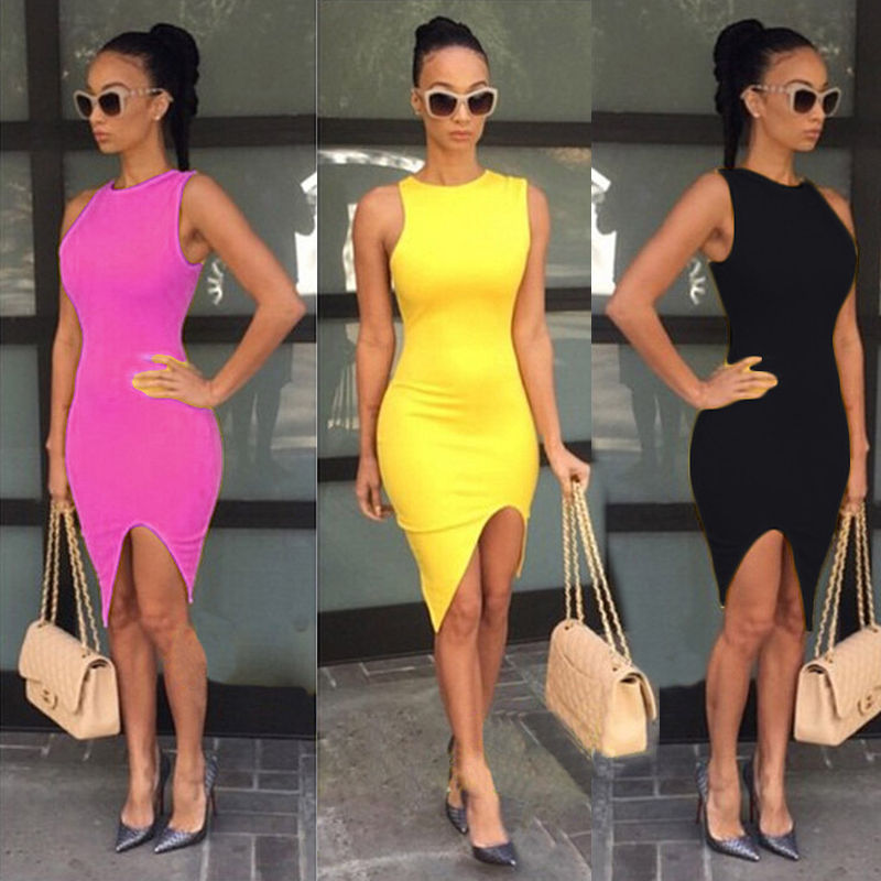 547241dbf886 Sexy Women s Summer Bandage Bodycon Lace Evening Party Cocktail Short Mini  Dress