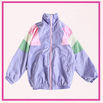 2016 spring and summer new Korean loose Harajuku College Wind sweet thin section sunscreen female sport jacket