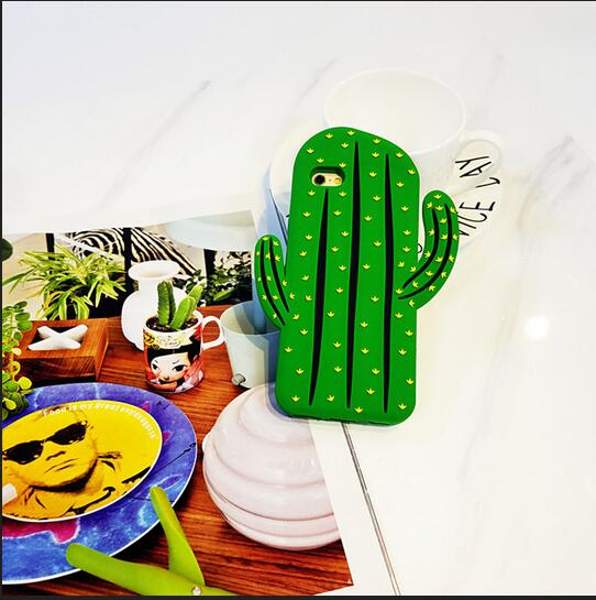 Free shipping Cactus iPhone 7 phone Case #278