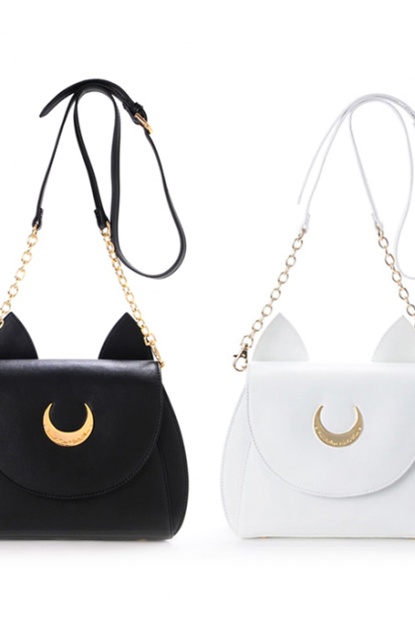 Sailor Moonsprite Shoulder Bag