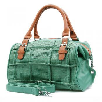 Leather Purse Green Handbag Leather Tote Leather Hobo Teal Handbag Teal Purse Emerald Handbag Green Purse